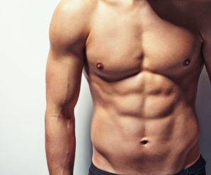 How to get tight abs?