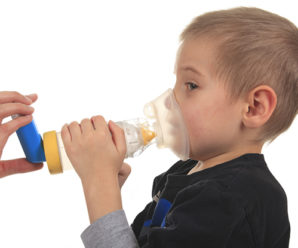 How to treat Asthma in 5 minutes?