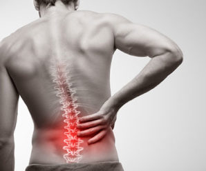 How to avoid injuries and lower back pain?