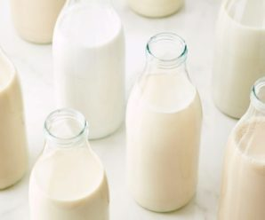 How to Choose the Best Type of Milk?