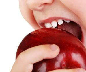 How to keep my child's teeth Healthy?