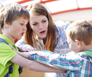 How to know if my child is a victim of bullying?