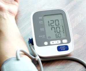 How to treat high blood pressure with Home Remedies?