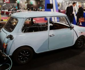 Retrofit: the conversion of thermal cars to electric is legalized