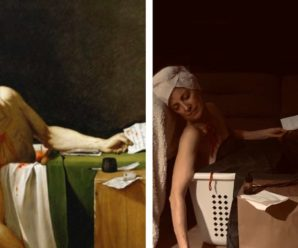 Famous homemade paintings, toilets that recognize your buttocks and the return of the K7 audio