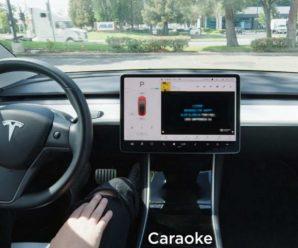 Tesla Model 3 interior camera and autonomous taxis: Elon Musk drops clues