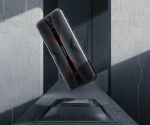 Nubia Red Magic 5: finally a muscular smartphone at a good price!