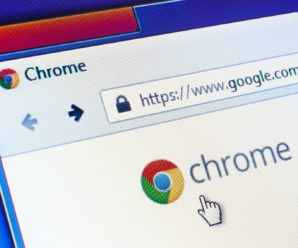 Google Chrome: order and color in tabs to make your life easier