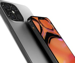iPhone 12: 128 GB minimum, OLED 120 Hz ProMotion screen, 5G, Lidar, navy blue color… Leaks are increasing