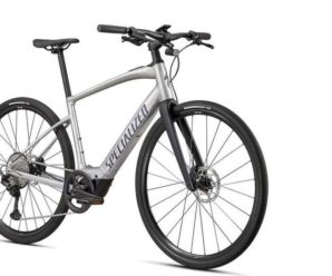 Specialized Turbo Vado SL: an ultra-light electric bike with 130 km of range
