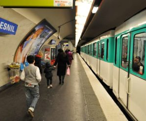 Public transport, trips over 100 km Download the right certificate during confinement