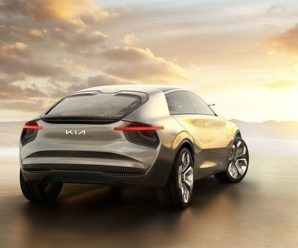 Kia to tackle Tesla and Porsche with electric crossover that charges in less than 20 minutes