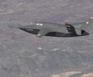 US Air Force: AI-driven fighter plane to face human-driven plane