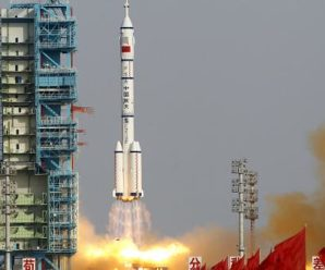 New Chinese spacecraft returned to Earth safely