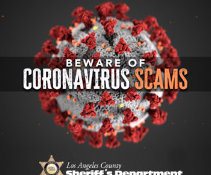 Fake SMS, real scam | imitate the coronavirus test to steal our data