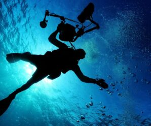 AquaFi or Wi-Fi underwater