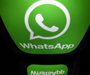 Whatsapp fixes phone number leak on Google