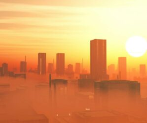 Heat kills more people than we think every year