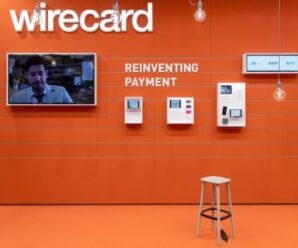 In the midst of a scandal, the German company Wirecard files for bankruptcy
