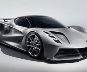 This 1,250 hp electric supercar is unlike any other