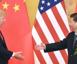 Between China and the United States, escalating tensions