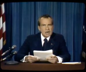 Deepfake: when Nixon announces the death of the members of the Apollo 11 mission