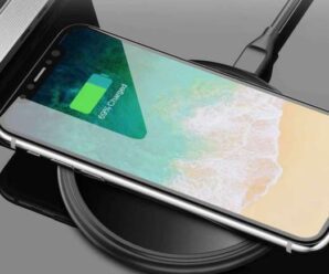 Wireless charging doubles power consumption