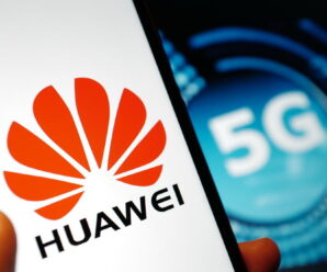 "5G: ""no total ban"" of Huawei in France, says Anssi"