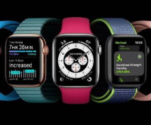 Sleep, translation, hearing, Google Maps | What's new for the Apple Watch?